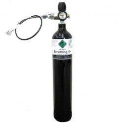 MDE 3ltr 300 Bar Air Bottle