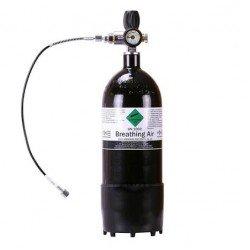 MDE 4ltr 300 Bar Air Bottle