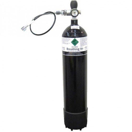 MDE 7ltr 300 Bar Air Bottle