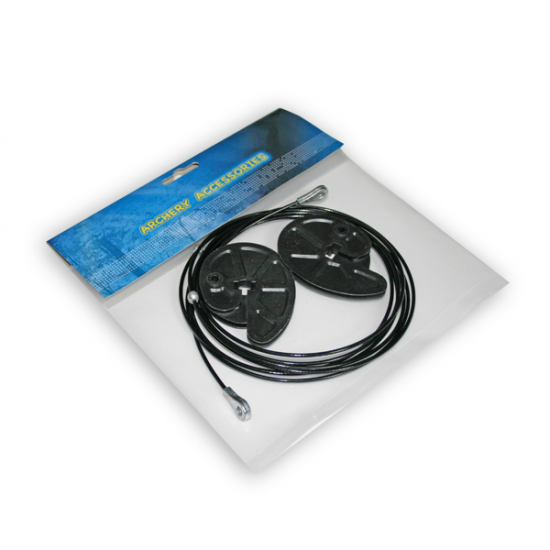 Cable Wire for 25lb Compound Bows