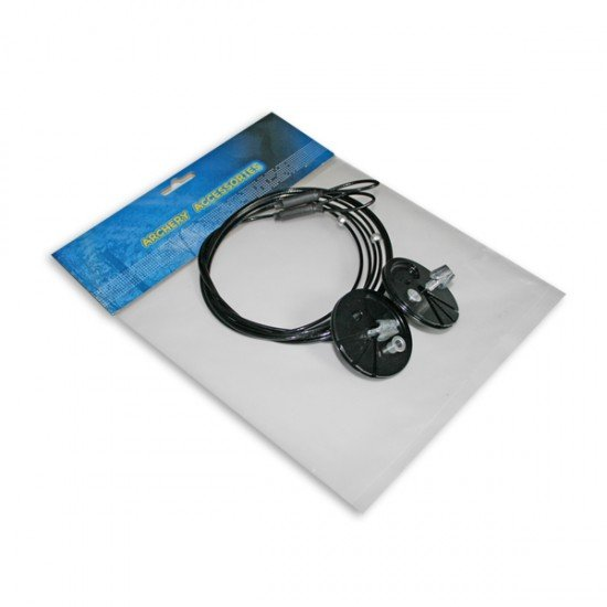 Cable Wire for 55lb Compound Bows