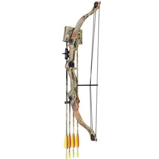 20lb Compound Bow Set