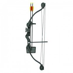 25lb Compound Bow Set
