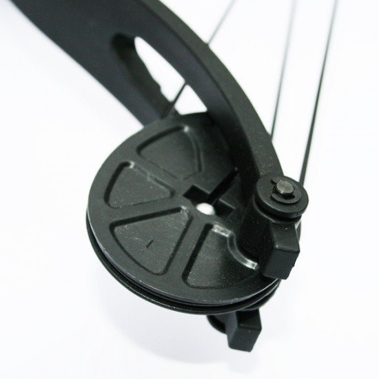 25lb Compound Bow Set