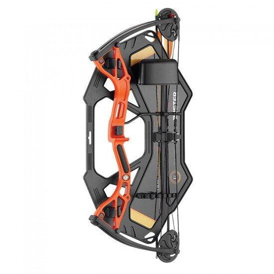 Buster Compound Bow 15-29lbs