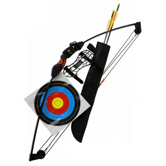 Chameleon Youth Compound Bow