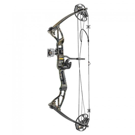 Rex Compound Bow