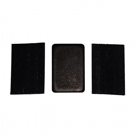 Metal | Soft Pads for 80lb Fiberglass Pistol Crossbow Limbs