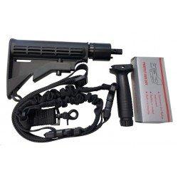 Cobra R9 Deluxe Upgrade Kit