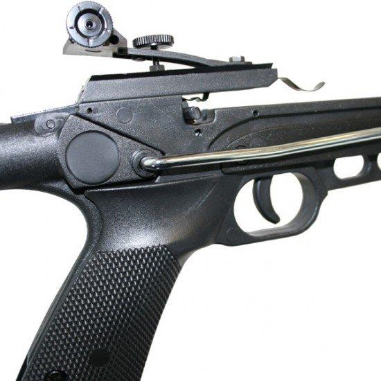 Tomcat ABS 80lb Self Cocking Crossbow Pistol