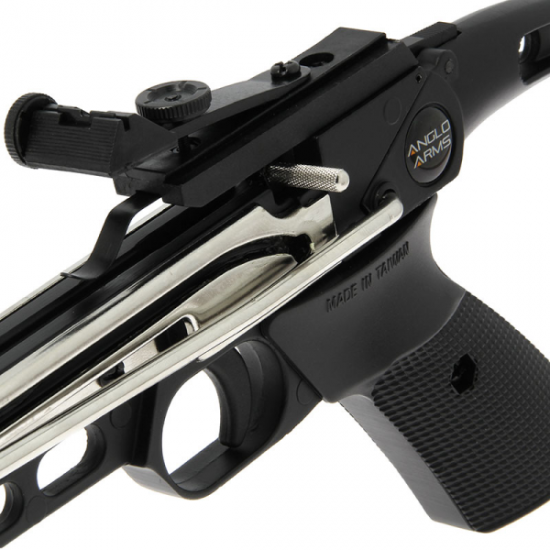 Cyclone 80lb Self Cocking Aluminium Pistol Crossbow
