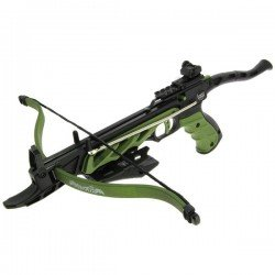 Mantis 80lb Self Cocking Resin Pistol Crossbow