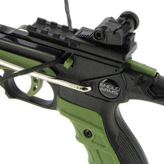 Mantis 80lb Self Cocking Resin Pistol Crossbow