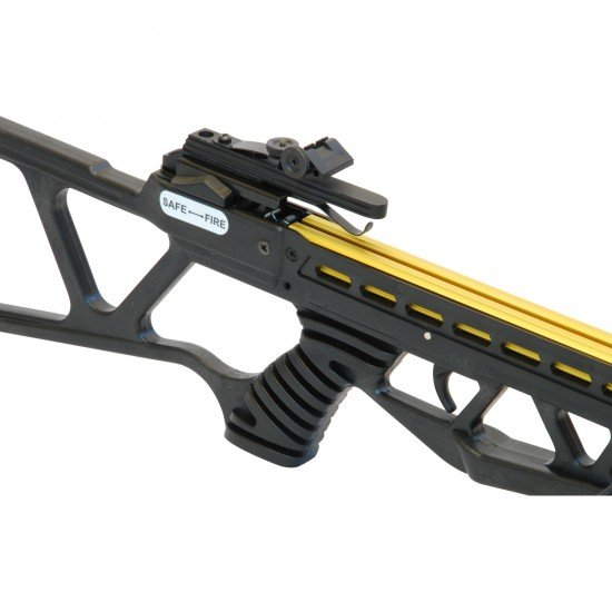 120lb Hornet Rifle Crossbow