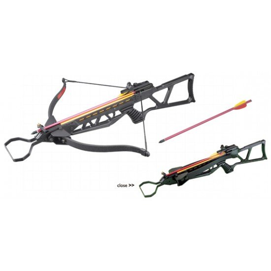 130lb Foldable Crossbow