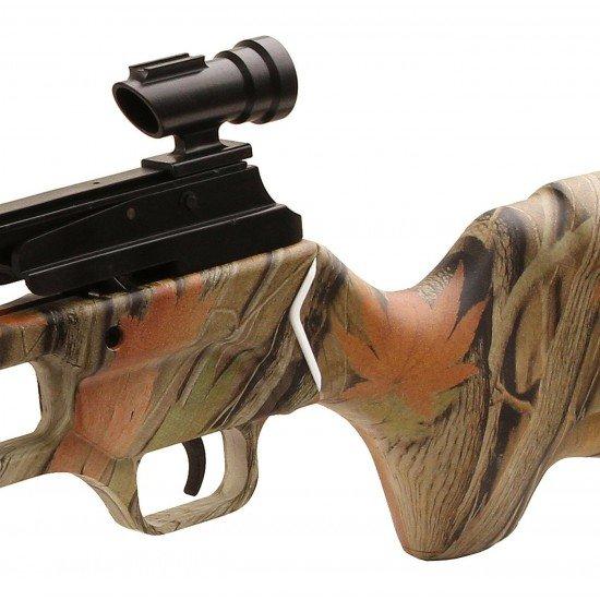 150lb Rifle Crossbow Camo Pre-Strung