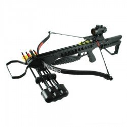 Panther 175lb Crossbow Rifle Kit