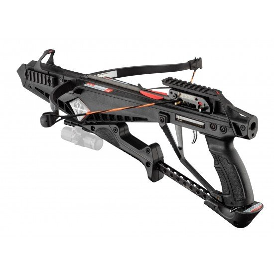 90lb Cobra R9 Recurve Crossbow