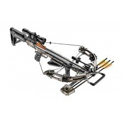 Accelerator 390+ 185lb Compound Crossbow