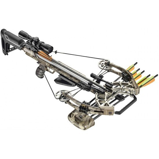 Accelerator 410+ 185lb Compound Crossbow