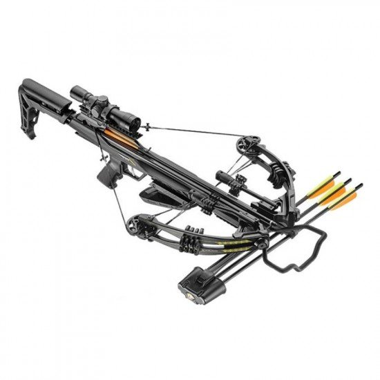 Blade+ 175lb Compound Crossbow