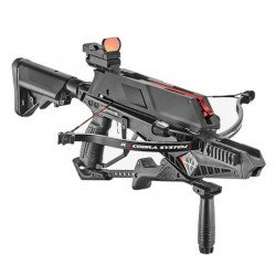 EK Archery Cobra RX Adder 130lb Crossbow