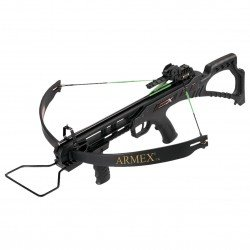 Firecat 175lb Rifle Compound Crossbow