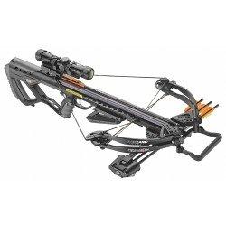Guillotine-M+ 185lb Compound Crossbow