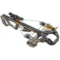 Guillotine-X 185lb Compound Crossbow