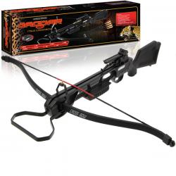 Jaguar MK2 175lb Rifle Crossbow Kit