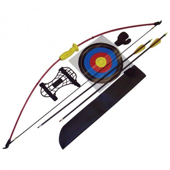 15lb Youth Recurve Bow Set 44""