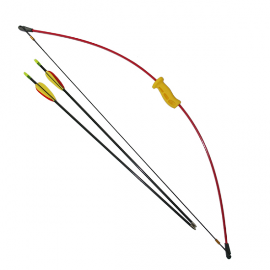 10LB Youth Starter Bow and Arrow Set