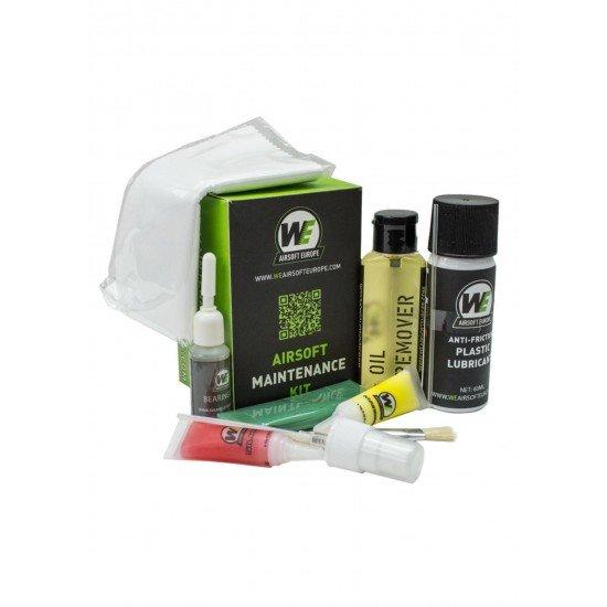 WE Airsoft Maintenance Kit