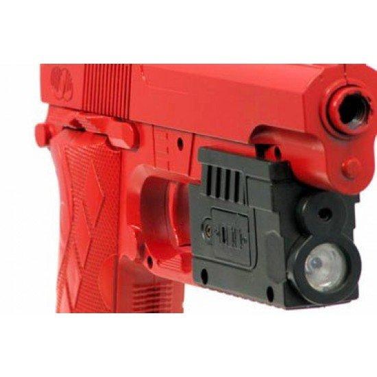 2122A Airsoft BB Gun