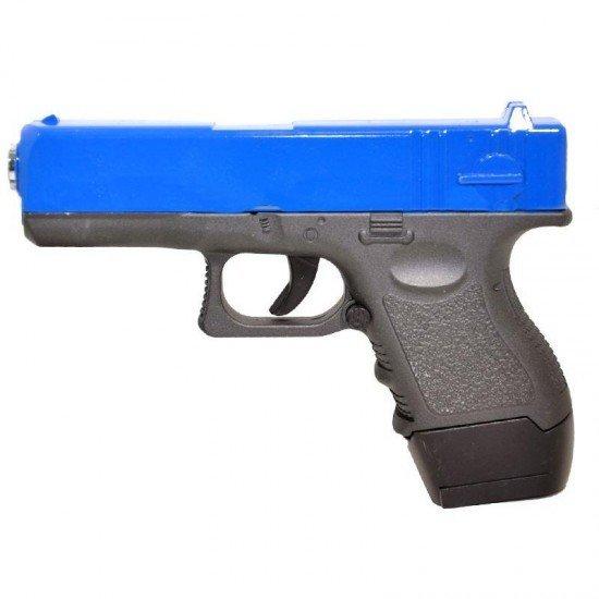 G16 Full Metal Pistol Airsoft BB Gun