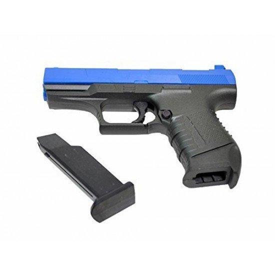 G19 Full Metal Pistol Airsoft BB Gun