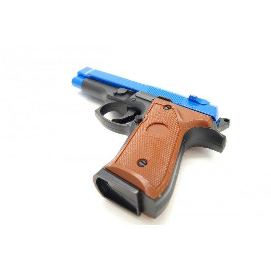 G22 Full Metal Pistol Airsoft BB Gun