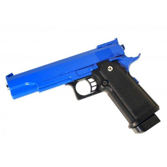 G6 Metal Pistol Airsoft BB Gun