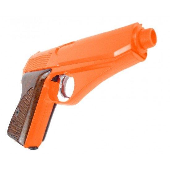 HG106 Gas Powered Airsoft Pistol BB Gun