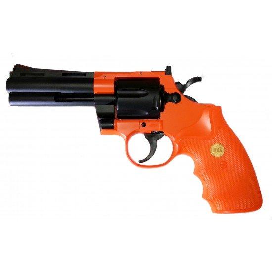 UHC UA9370 Revolver Pistol Airsoft BB Gun