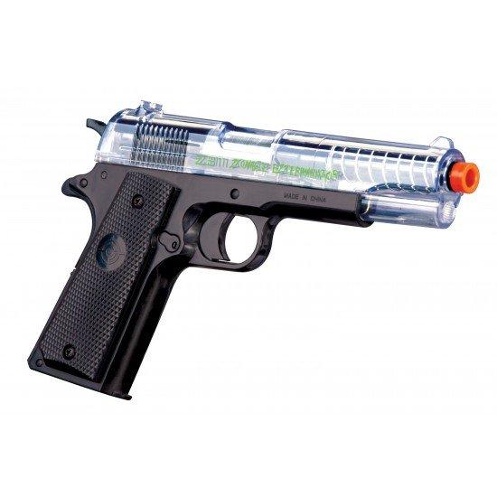 Crosman Z311 eZterminator Clear Spring Pistol