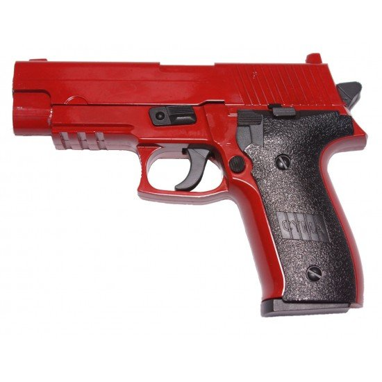CYMA ZM23 Metal Airsoft BB Gun
