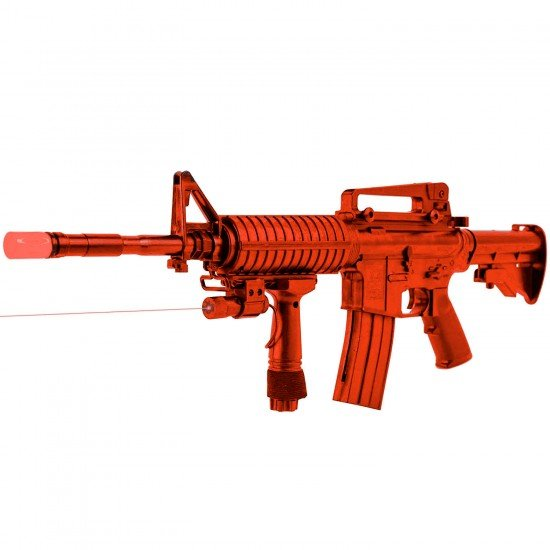 CYMA 1158BA Airsoft BB Gun