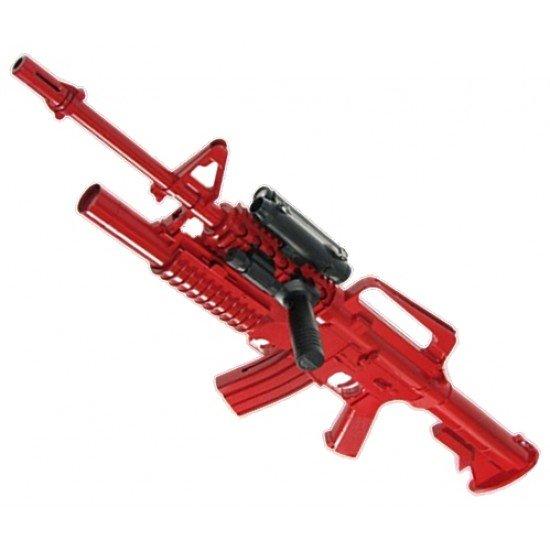 M16 NO.222A+ Airsoft BB Gun