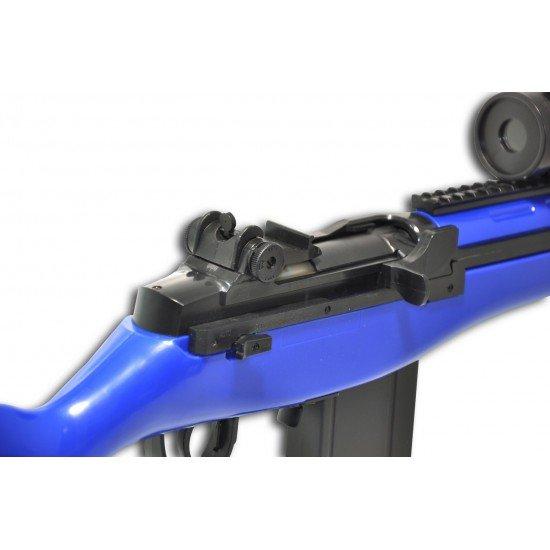 M806A1 M14 AEG Electric Assault Rifle Airsoft BB Gun