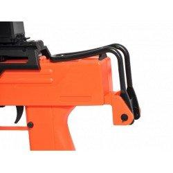 CYMA P815 UZI Sub Machine Airsoft BB Gun