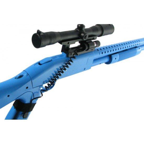 P799A Airsoft BB Gun Shotgun