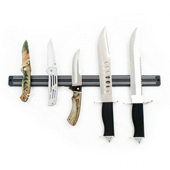 Magnetic Knife Display Rack