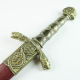 Three Lions Crusader Dagger
