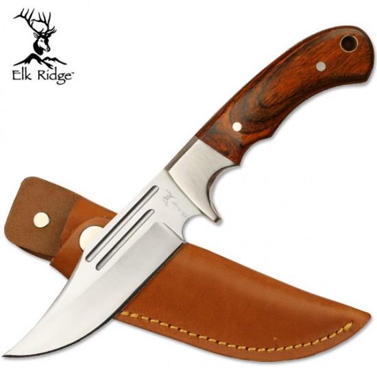 Outlaw Sheath Knife